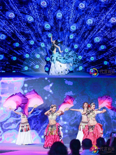 第二届Super MAMA年度颁奖典礼隆重举行  为辣妈选手加冕荣耀