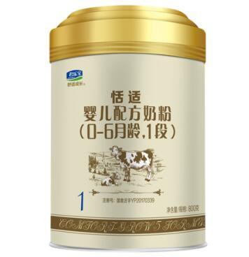 国产奶粉哪个牌子比较好 10大品牌奶粉介绍