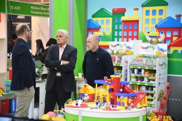 香港玩具展即将开幕 新品玩具亮点多