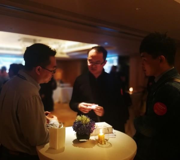 【關注】CLE授權之夜首度走進香港,連接多重機遇