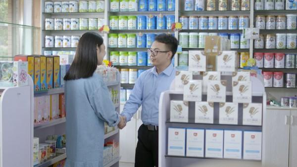 童聰納乳牛初乳2018年隆重上市,刷新營養食品新概念
