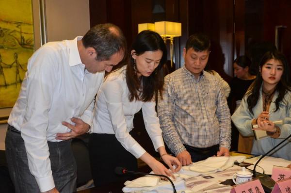 贝莱康与米罗设计公司达成战略合作 携手打造高品质产妇护理产品