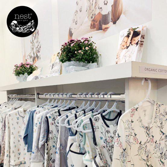 Nest Designs首度亮相德国科隆国际少儿用品展览会