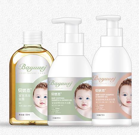冬季给宝宝护肤选择什么品牌好  贝优杰婴幼儿肌肤护理产品诚邀代理商
