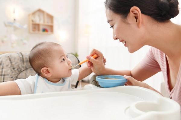 贝熙优钙铁锌营养米粉四大配方·营养均衡 全面助力宝宝成长健康
