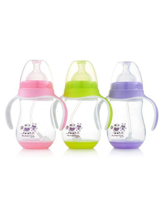 媽咪王子教你如何給寶寶選擇一款安全奶瓶  媽咪王子更多媽媽的選擇
