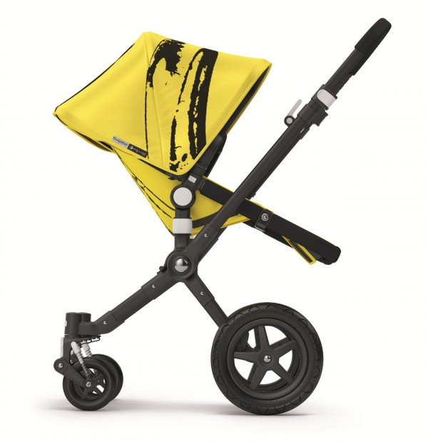 高端婴儿推车需求旺盛 国际品牌如何真正实现本土化发展