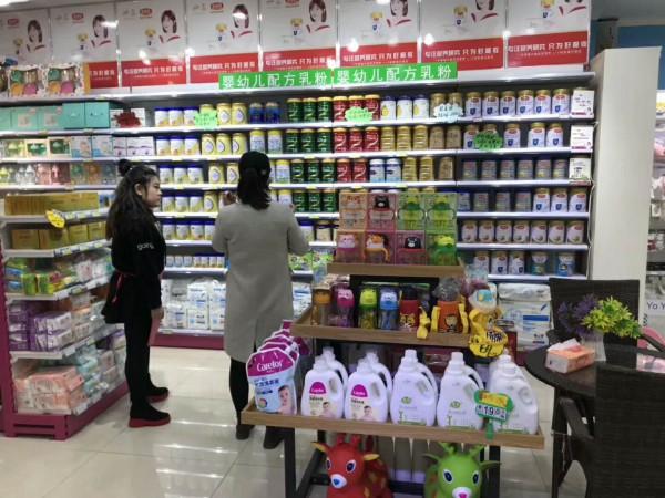 母婴店导购必学知识:4个销售小技巧,值得收藏!