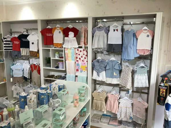 童装实体店选址很重要,童装店开在什么地段比较好?