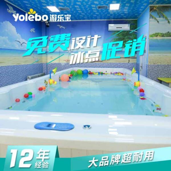 要开好一家儿童游泳水育馆,你一定要了解当地行业趋势提前发现商机!