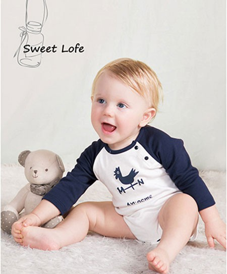 安卡米童装活力时尚·舒适安全 用心陪伴每一个孩子的成长