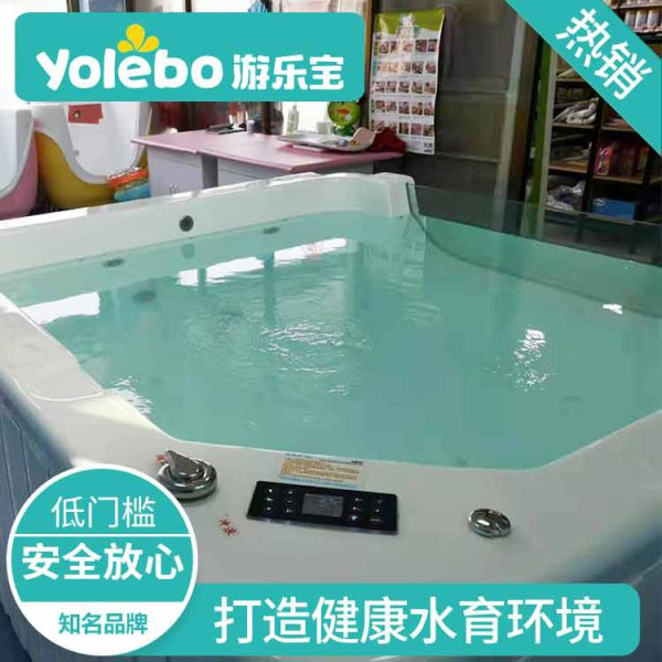 游乐宝提示:儿童游泳设备做好消毒清洁面对即将到来的流感季节