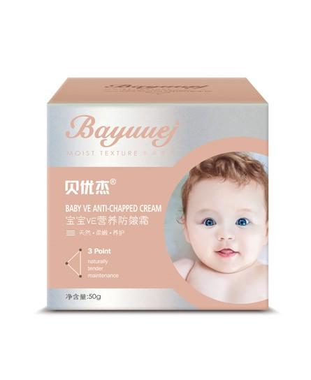 恭贺:辽宁阜新董婷与贝优杰婴儿洗护产品成功签约合作!