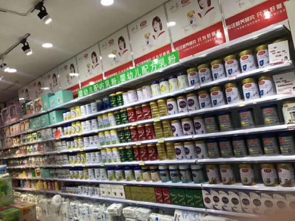 母婴店该怎么选择奶粉?母婴店挑选奶粉有哪些技巧?
