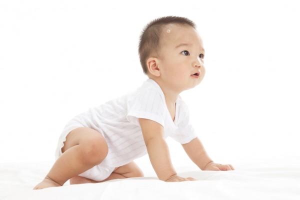一朵全吸收纸尿裤超强吸水·极致超薄 细致呵护宝宝肌肤