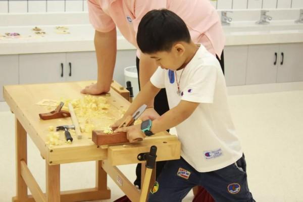SIEE2019上海幼教展即将开幕,木玩世家精彩启程
