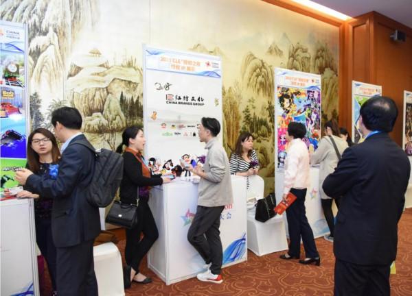 定了!分众传媒江南春出席中玩协行业大会  分享引爆企业品牌的四大法则