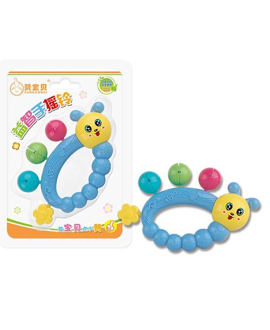 赞宝贝婴童玩具牵手全球婴童网战略合作   重磅出击2019玩具市场