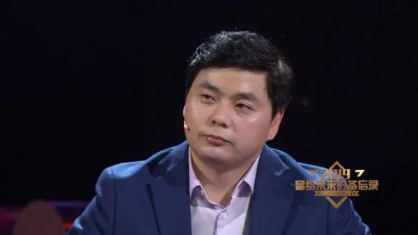 魏安林:一个安徽人在山东谱写母婴行业的创业传奇|改革开放40周年特别节目《留给未来的备忘录》