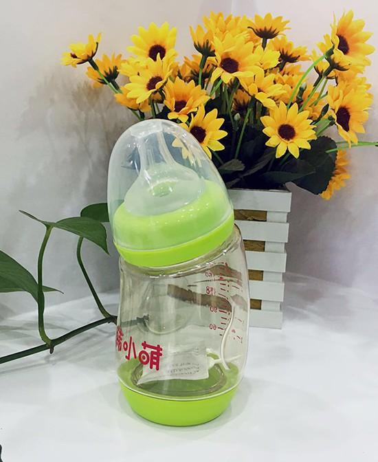 """韩小萌奶瓶系列 高质量 高性价比 宝宝最贴心的""""饭碗"""""""