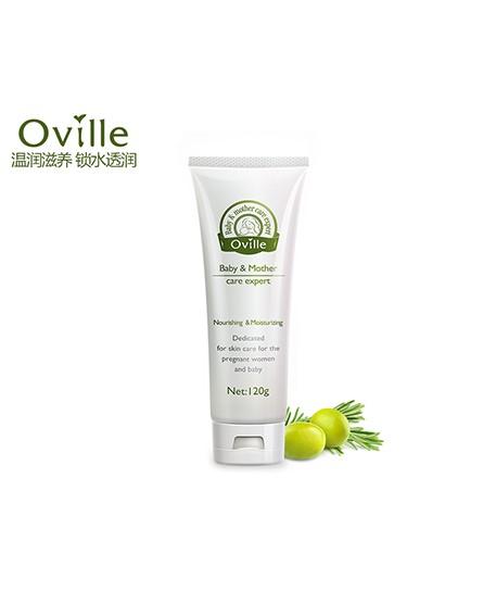 欧维尔孕妇护肤3件套 帮助孕妈恢复好气色