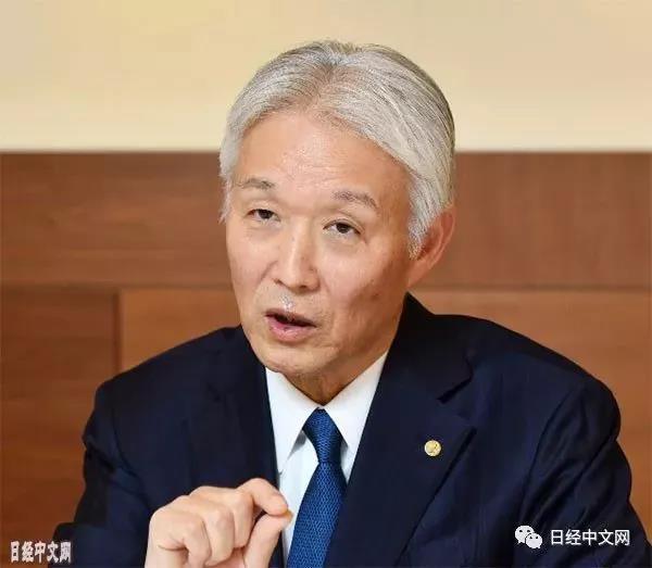 花王社长泽田道隆:将提高自由度 实现率先在中国等海外投放