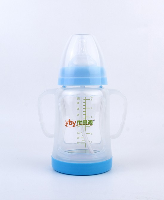 婴儿奶瓶哪个牌子好 优贝源奶瓶高质量高性价比 萌娃最爱优质奶瓶