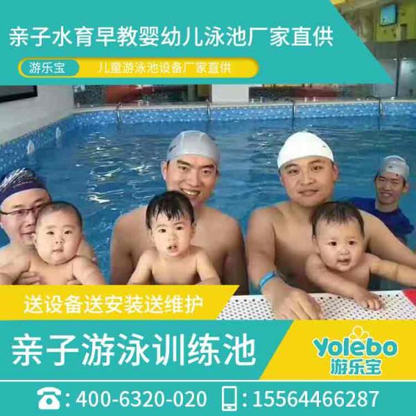 游乐宝早报:宁夏陈先生亲子水育游泳池设备生产完成即将发货