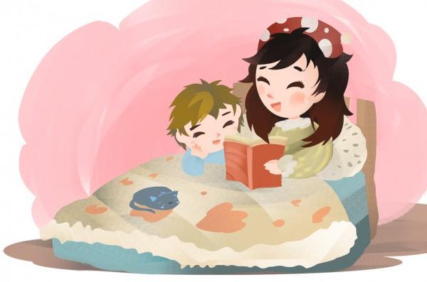 好佳好早教机:宝宝童年的好伙伴  让宝宝的成长有故事
