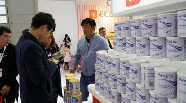 2019年京正•北京孕婴童展   海拍客全场6000辆推车免费送