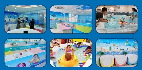 2019年加盟婴幼儿游泳馆赚钱吗   加盟什么品牌的水育机构更可靠
