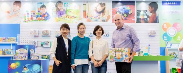 恭贺:嘛哩屋婴童用品品牌强势入驻全球婴童网,携手谱写2019新篇章!