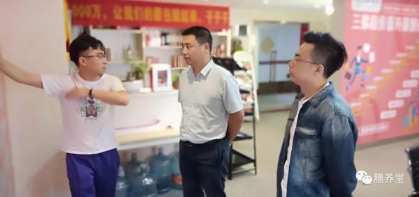 湖南膳养堂生物科技有限公司总经理:洽谈母婴行业未来发展方向