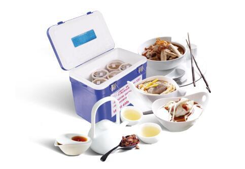 广禾堂月子餐和嘉禾医院正式签约  成为嘉禾指定月子餐品牌