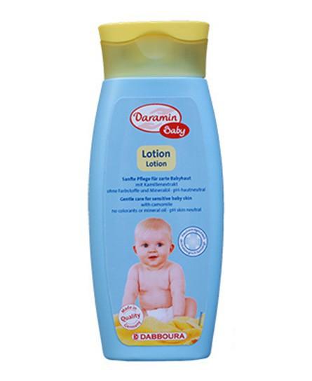 如何预防宝宝皮肤问题?达罗咪婴儿润肤露给宝宝合适专业的呵护