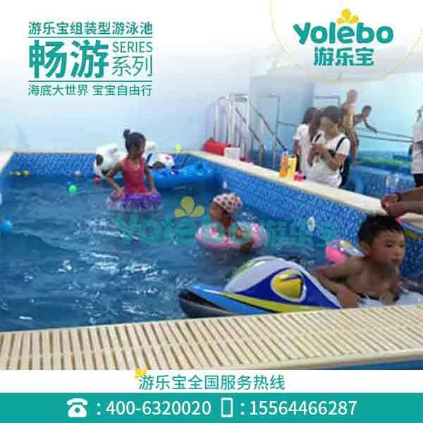 夏季还需要带宝宝去游泳馆洗澡吗   看完这篇你就知道了