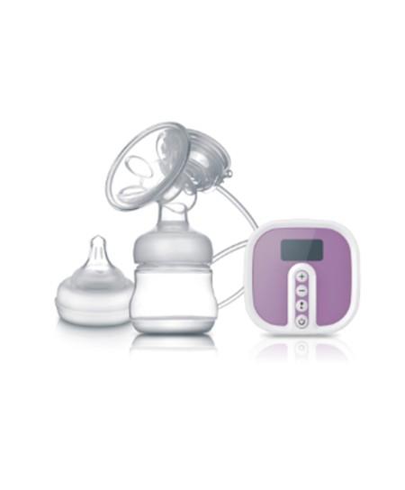 优合电动吸奶器,让妈妈的生活更加便捷