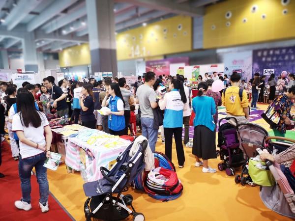 第30屆京正·廣州孕嬰童展招展工作正式啟動