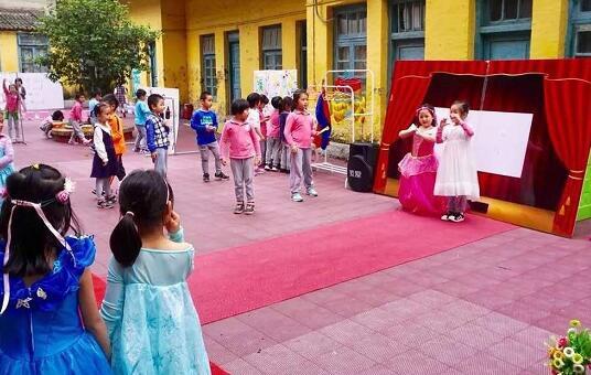 三條線路、六所名園 | 6月18日華南幼教展邀您一同踏上觀摩學習之旅