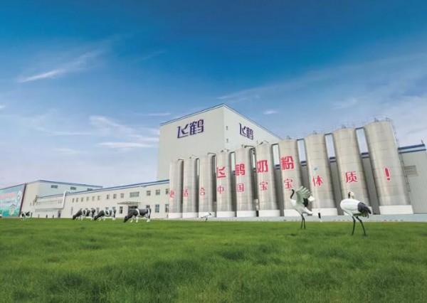 国产奶粉发展方案落地 飞鹤崛起成行业标杆