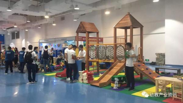 第十届山东学前教育暨幼教装备展完美闭幕-----会后报告