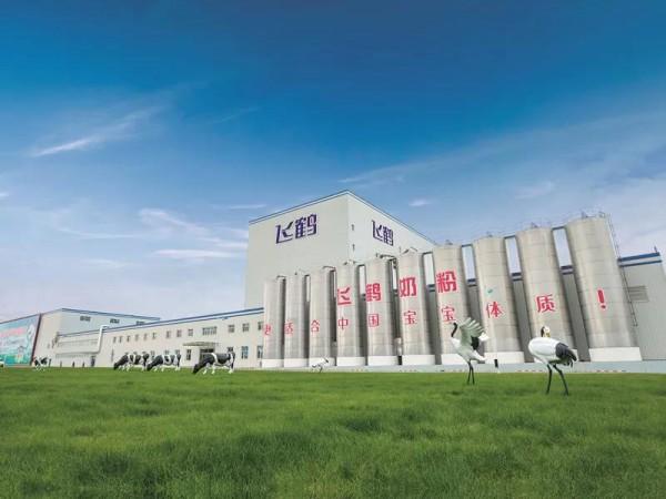 国产奶粉发展方案落地,飞鹤崛起成行业标杆