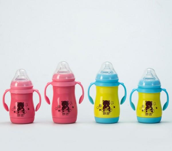 妙洁保温奶瓶真的好吗   夏季需要用保温奶瓶吗
