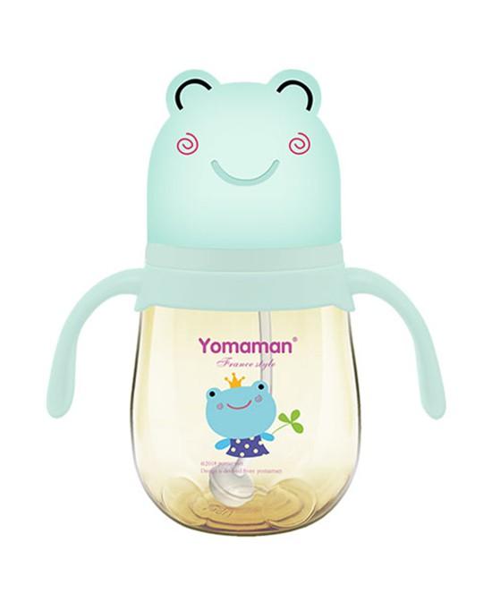 优秀妈咪奶瓶给宝宝更加优质的呵护