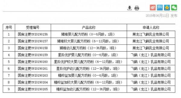 2019丨母嬰行業一周事件盤點(06.10-06.16)