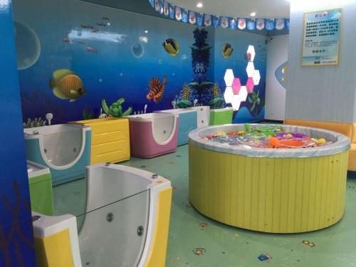 开一家母婴生活馆需要考虑哪些成本?要买哪些设备?