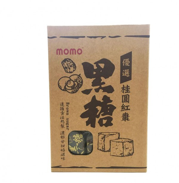 momo品牌新品上市燃炸啦   台湾黑糖古法熬制·浓郁甘甜好滋味  诚邀代理经销
