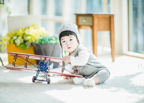 兒童玩具類型隨時代在變,現代兒童玩具未來在哪里?