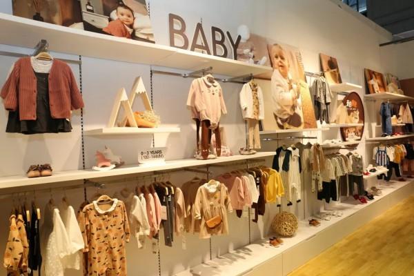 巴拉巴拉亮相2019CBME孕嬰童展,呈現不同樣的嬰童世界