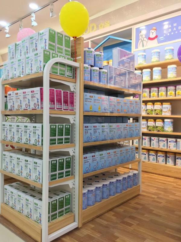 母爱童年婴幼童营养品单店日销12.6万   回购率高达95%    爆款热销就等你撩    快来加入吧